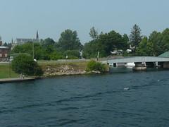 P1070884 (Michael Afar) Tags: 1000islands stlawrenceriver canadausa
