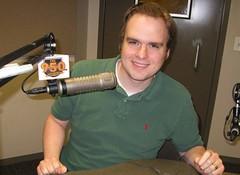 Mike McGuff on 950 KPRC