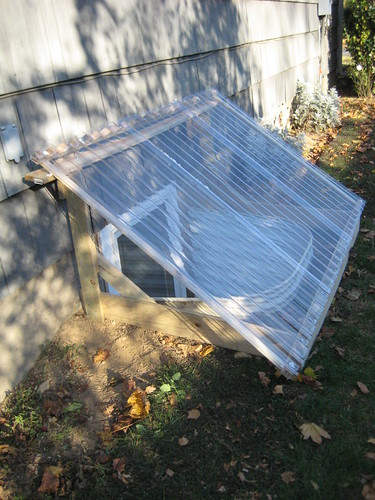 Scott Kraft S Blog Aperturequiet My Corrugated Pvc
