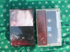 Pink Priest - Infant Tape - ab11