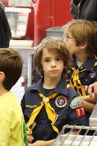 CubScouts 770Den6 PapaJohns 07