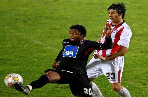 Leixões 1 - 1 Sp. Braga ©maisfutebol