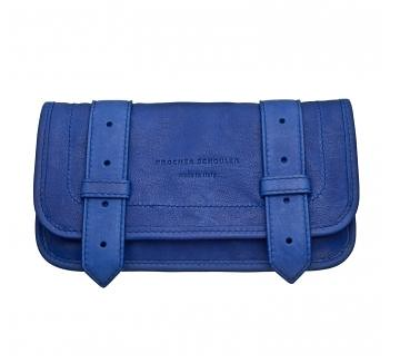 ps1 lux wallet blue