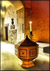 Pila-bautismal-Olesa (by de la Torrebcn)