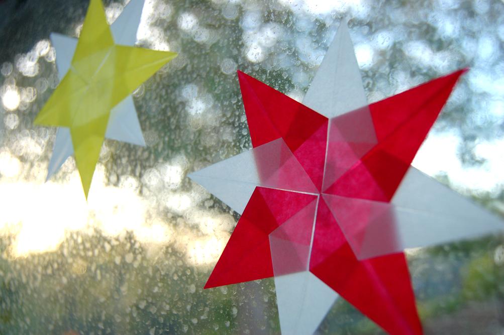 PaperStar