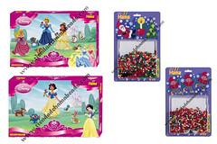 Nuevos packs Disney y Santa Claus añadidos al catálogo