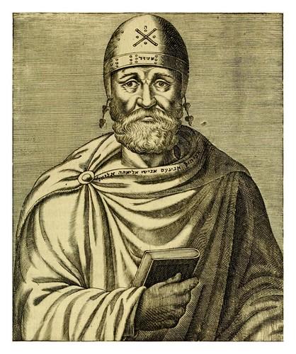 003a-Filon el judio-Les vrais pourtraits et vies des hommes illustres grecz, latins et payens 1584-André Thevet