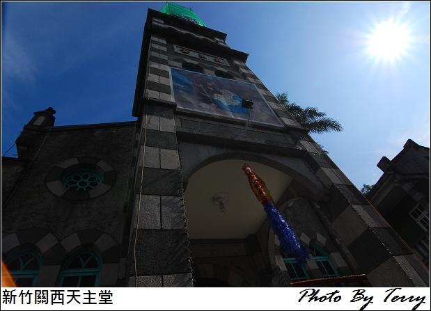 關西天主堂 (10)