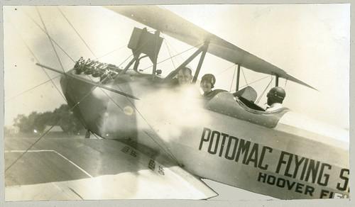 Potomac Flying Service