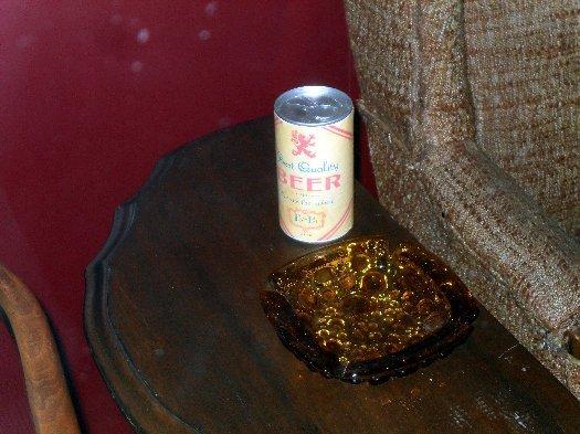 Archie Bunker's Beer