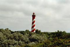 Leuchtturm Haamstete - West Schouen (Priska B.) Tags: light lighthouse nederland vuurtoren leuchtturm niederlande dünen wbnawnl