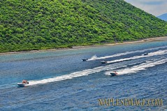 Down the channel. (jay2boat) Tags: boat offshore powerboat boatracing naplesimage