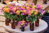 Contrasts (Jackassp) Tags: flowerseller nikond750 sigmaartseries85mmf14