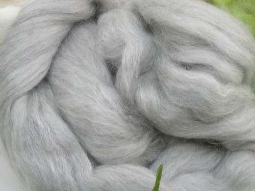 Tour de Fleece fiber