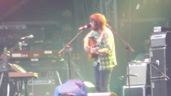 Fleet Foxes @ Hard Rock Calling (tillyontheroad) Tags: fleetfoxes hardrockcalling