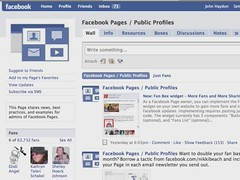 How To Create A Facebook Page In Four Minutes ...