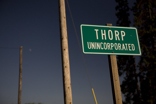 Thorp Uninc.
