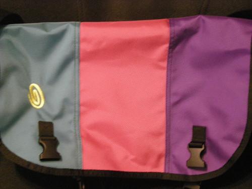 Timbuk2 Messenger Bag