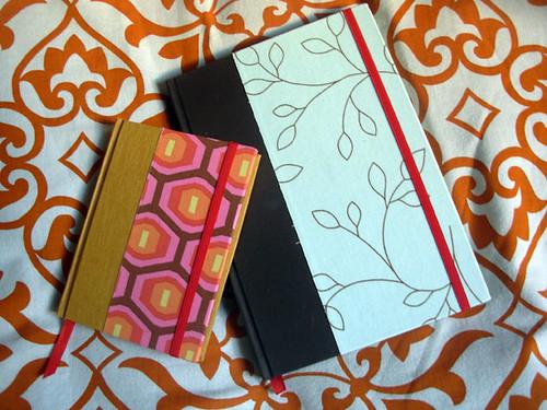 los cuadernos de lou