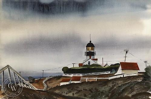 Knowles Watercolor