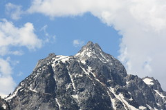 Grand Teton (brandia76) Tags: mountains nature landscape photography wyoming grandtetons bridger