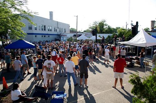 Atwood Neighborhood Festival