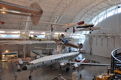 Super Constellation and GlobalFlyer - Air and Space Smithsonian - Udvar Hazy Center - July 29th, 2009 1136 RT (TVL1970) Tags: airplane smithsonian iad nikon aircraft aviation virgin connie lockheed usaf nationalairandspacemuseum constellation virginatlantic usairforce dullesairport airandspacemuseum c121 rutan smithsonianairandspacemuseum fossett globalflyer r3350 unitedstatesairforce stevenfudvarhazycenter burtrutan scaledcomposites nasm superconnie d90 udvarhazycenter lockheedconstellation superconstellation stevefossett classicair dullesinternationalairport l1049 wrightcyclone curtisswright udvarhazyannex washingtondullesinternationalairport lockheedl1049superconstellation williamsfj44 nikond90 c121c fj44 n277sf williamsinternational nikkor18105mmvr 18105mmvr fj443atw model311 wrightr3350 scaledcompositesmodel311 rutanburt fj442 wrightr3350cyclone l1049f5596 fossettsteve l1049f n1104w wrightr3350duplexcyclone duplexcyclone cyclone18 r335034