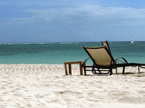 Beach, Punta Cana