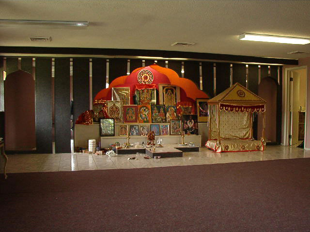 Hindu Temple Of Greater New Orleans (2006)