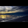 Golden Cotton Buds ([ Kane ]) Tags: sky sun clouds plane flight wing explore kane frontpage planewindow newcaledonia gledhill 50d kanegledhill wwwhumanhabitscomau kanegledhillphotography
