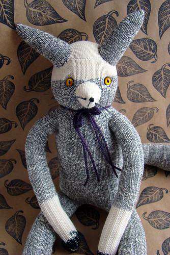 Sock Fox