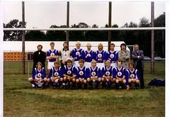 Wacker 1 - 1984 (VV Wacker Van Dijk) Tags: dijk wacker vv wackervan