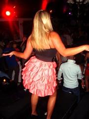 Hamptons- Nicki (FLO FLO FLO) Tags: hamptons lilypond summer09