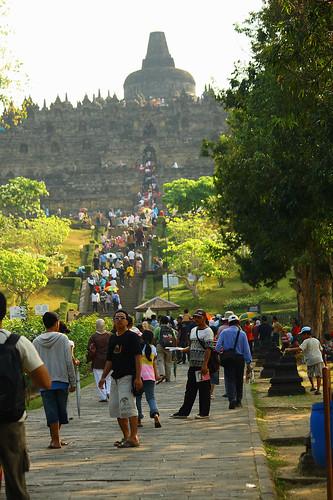 Borobudur(2)