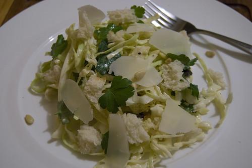 Buzo's coleslaw