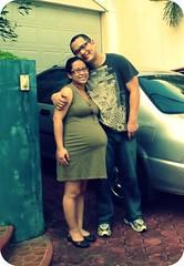 Last Pregnant Picture