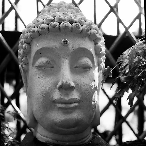 The Buddha of Long's
