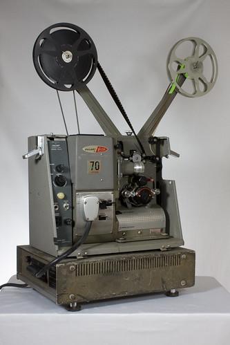 movie projector bulbs