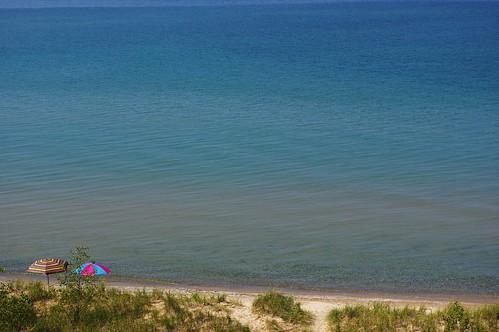 Photo Friday: A beach we found by newsgirl23