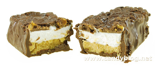 Rocky Road Supreme Peanut Butter