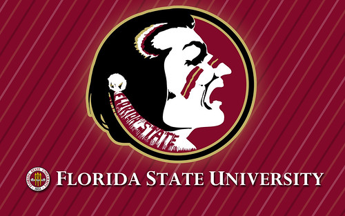 Florida State University Wallpaper I