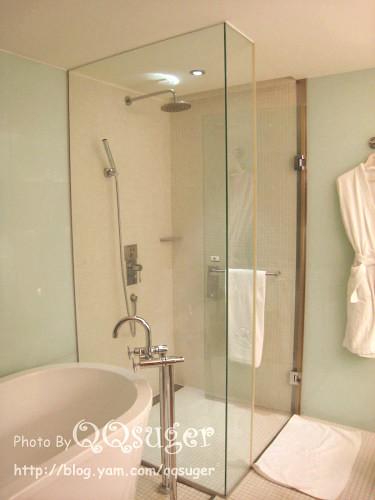 你拍攝的 浴室3。
