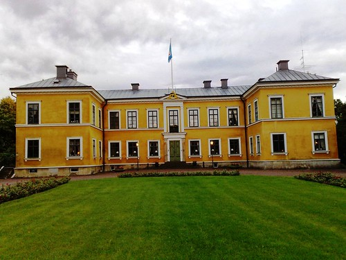Anniversary Royal Residence in Sweden #1