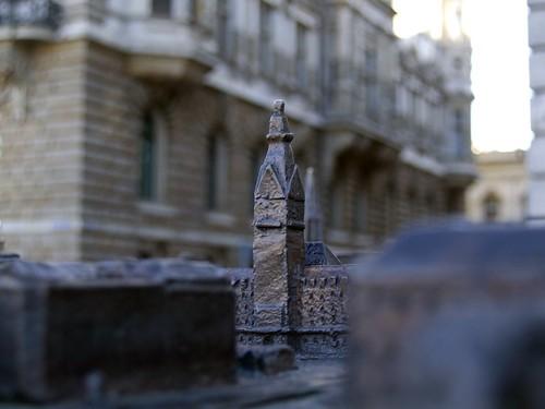Das doppelte Rathaus