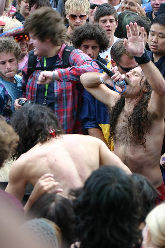 Monotonix by you.