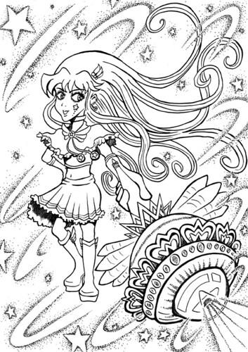 fairy-star