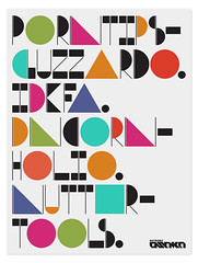Cheat code Poster (_Untitled-1) Tags: geometric colors computer typography design video graphic geometry games type osaka network thin cheat bold typeface codes