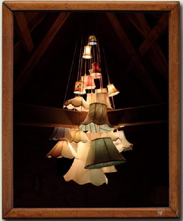 James Plumb lighting