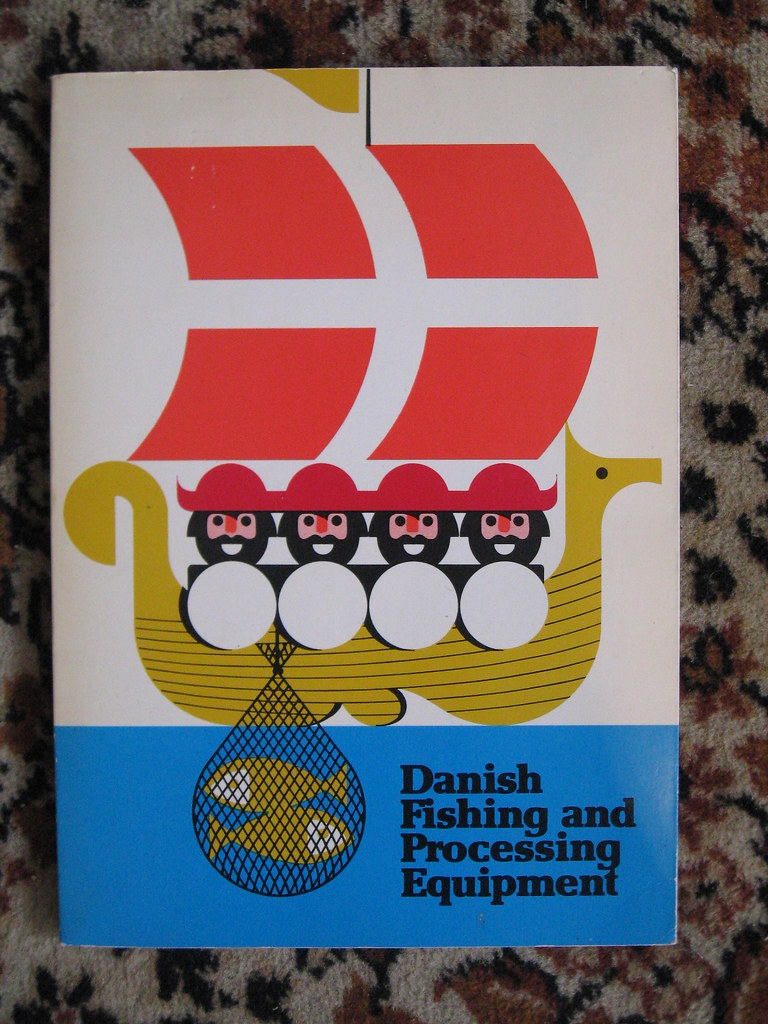 Danish Fishing and Processing Equipment