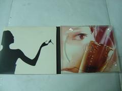 原裝絕版 1996年 12月18日 中森明菜 NAKAMORI AKINA VAMP  CD 原價  1500YEN 中古品 3
